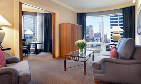 Suite Exécutive - Sofitel New York - New York