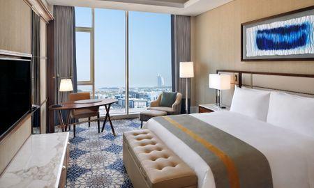 Улучшенный номер - с Вид на море - Grand Plaza Mövenpick Media City - Dubai