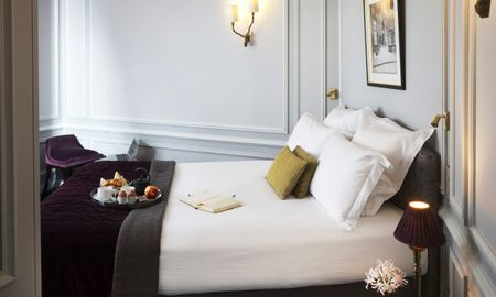 Quarto Superior - Hôtel Bourgogne & Montana - Paris