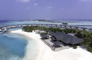 Cinnamon Dhonveli -Water Suites Maldives