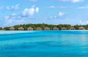Cinnamon Dhonveli -Water Suites Maldives