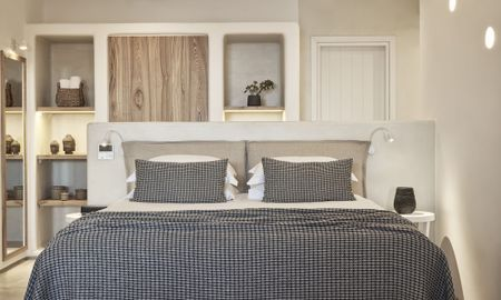 Полулюкс - Mykonos Bliss - Cozy Suites, Adults Only Hotel - Mykonos