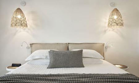 Номер Уютный - Mykonos Bliss - Cozy Suites, Adults Only Hotel - Mykonos