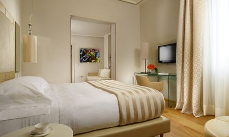 Executive Triple Room - Grand Hotel Minerva - Tuscany