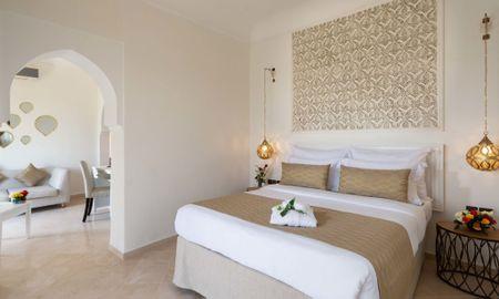 Junior Suite - Marrakech Ryads Parc & Spa - Marrakech