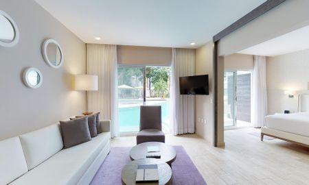 Résidence Une Chambre - The Fives Beach Hotel & Residences - All Senses Inclusive - Playa Del Carmen