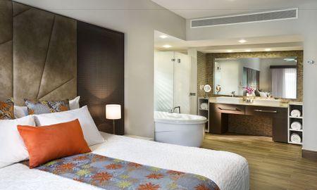 Résidence Deux Chambres - The Fives Beach Hotel & Residences - All Senses Inclusive - Playa Del Carmen