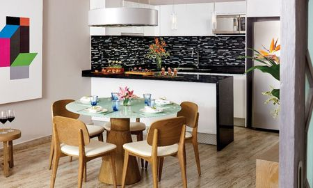 Penthouse Résidence Deux Chambres - The Fives Beach Hotel & Residences - All Senses Inclusive - Playa Del Carmen