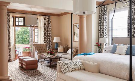 Junior Suite - Belmond Mount Nelson Hotel - Cape Town