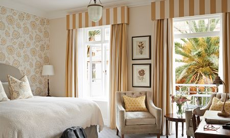 Superior Room - Belmond Mount Nelson Hotel - Cape Town