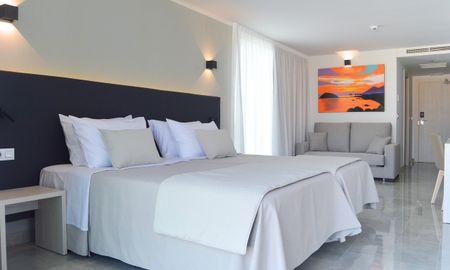 Camera Doppia Promo - Hotel Dos Playas - Murcia