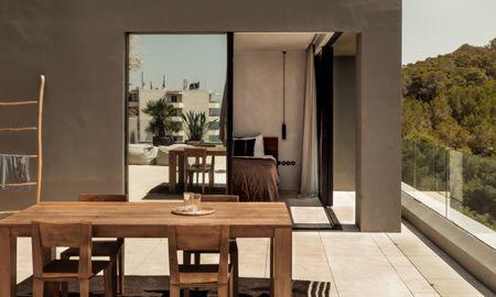 Penthouse - OKU Ibiza - Îles Baléares