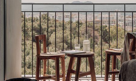 Chambre Supérieure - OKU Ibiza - Îles Baléares