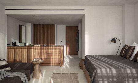 Chambre Deluxe - OKU Ibiza - Îles Baléares