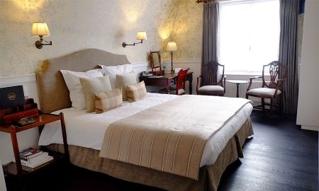 Charming Plus - The Pand Hotel - Bruges