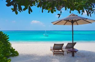 The Barefoot Eco Hotel Maldives