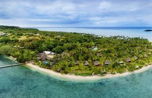 Jean-Michel Cousteau Resort Fiji Fidji