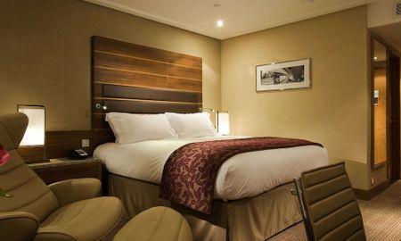 Chambre Club Luxury King - Sofitel London Heathrow - Londres