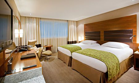 Chambre Supérieure Twin - Sofitel London Heathrow - Londres
