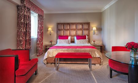 Chambre Deluxe - Coupon de £15.00 par Jour Offert - The May Fair - Londres