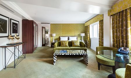 Suite Studio - Offered £15.00 Daily Coupon - The May Fair - Londres