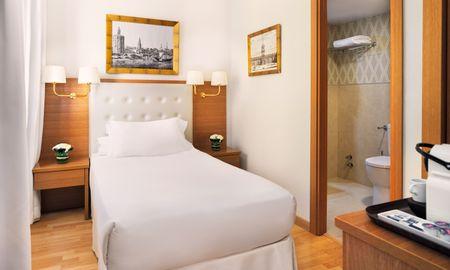 Single Room - H10 Corregidor Boutique Hotel - Seville