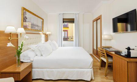 Standard Double Room - H10 Corregidor Boutique Hotel - Seville