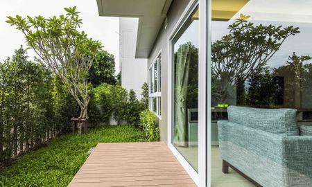 Apartamento Dos Habitaciones - Vista Ciudad - Maitria Hotel Rama 9 Bangkok - A Chatrium Collection - Bangkok