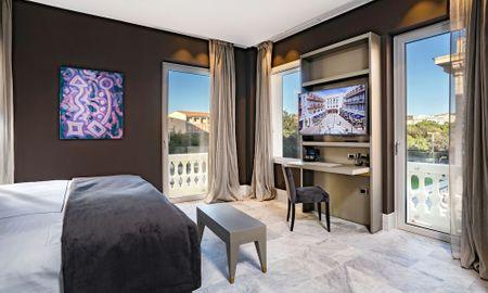 Suite - Palazzo Doglio - Cerdeña