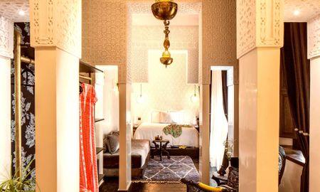 Suite Touch Deco - Dar Kandi - Marrakech