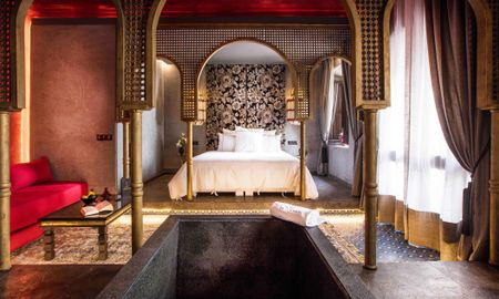 Suite Arch - Dar Kandi - Marrakech