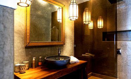 Suite Colonial - Dar Kandi - Marrakech