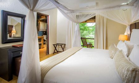Suite Luxe - Shiduli Private Game Lodge - Hoedspruit