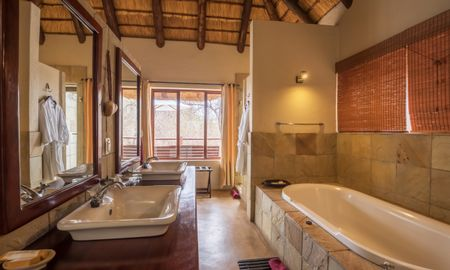 Suite Royale - Shiduli Private Game Lodge - Hoedspruit