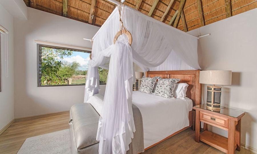 Karongwe River Lodge - Hoedspruit