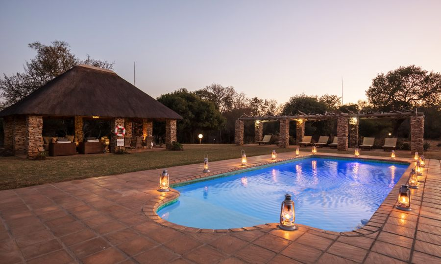 Karongwe River Lodge - Hoedspruit