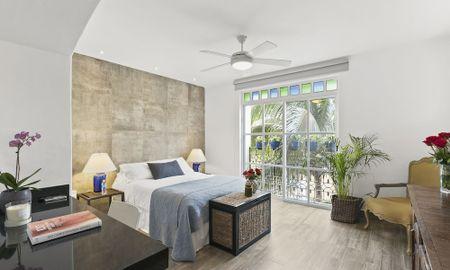 Suite Studio - Vista Strada - Casa Tortugas Boutique Hotel - Cancun