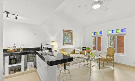 Suite una Camera - Vista Strada - Casa Tortugas Boutique Hotel - Cancun