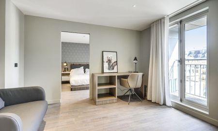 Standard One Bedroom Apartment - Mode Arc De Triomphe - Paris