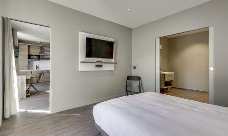 Two Bedroom Apartment - Mode Arc De Triomphe - Paris