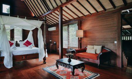 Villa Una Habitación - BeingSattvaa Retreat - Bali
