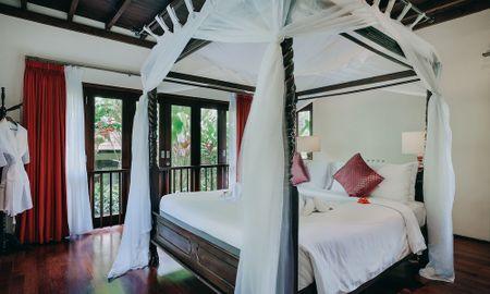 Villa Tres Dormitorios - BeingSattvaa Retreat - Bali