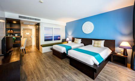 Camera Deluxe - Andamantra Resort & Villa Phuket - Phuket
