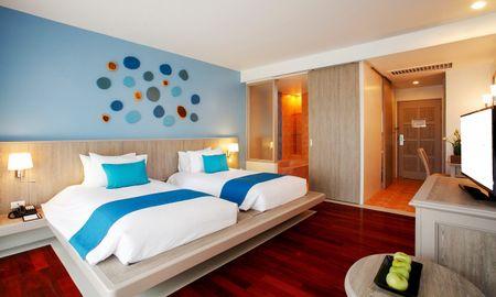 Camera Premium Deluxe - Andamantra Resort & Villa Phuket - Phuket