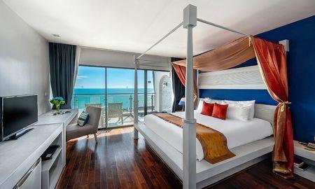 Camera Grand Deluxe Luna di Miele - Andamantra Resort & Villa Phuket - Phuket