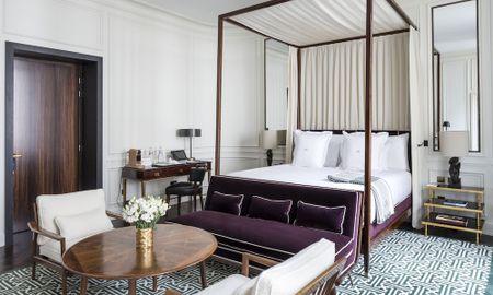 Suite Master - J.K. Place Paris - Paris
