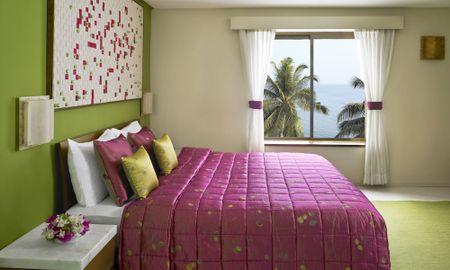Executive Suite King Bed Sea View - Cidade De Goa - IHCL SeleQtions - Goa