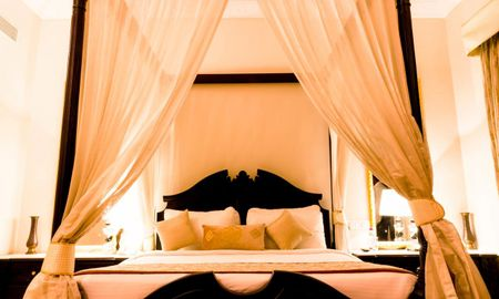 SeleQtions Suite Aravalli View - Pratap Mahal - IHCL SeleQtions - Rajasthan