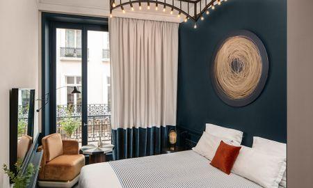Habitación Clásica - Hotel ChouChou - Paris