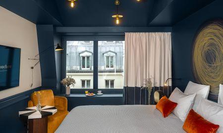 Habitación Superior - Hotel ChouChou - Paris
